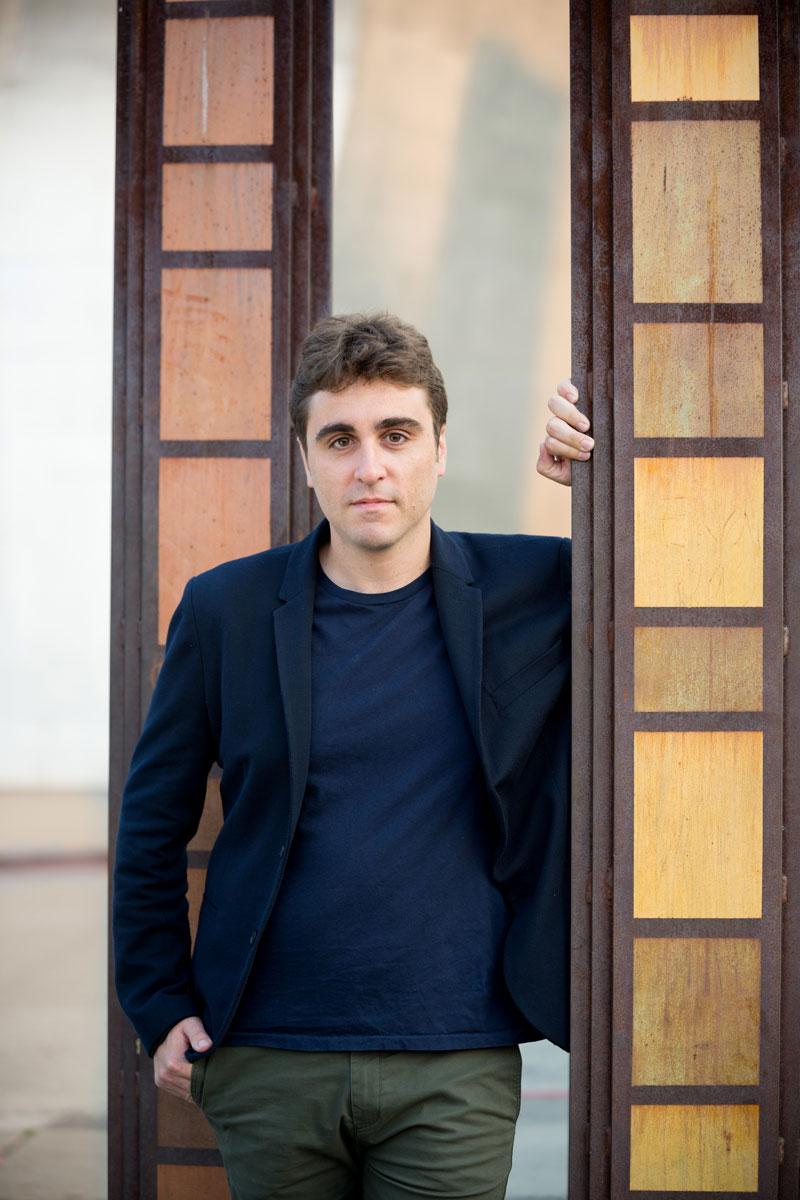 Pablo Rus Broseta | Conductor